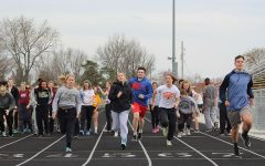 Spring Sports- Track