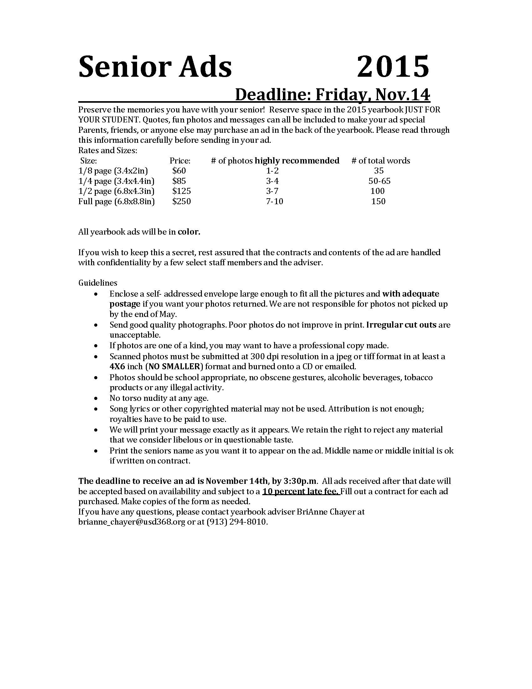 Senior Ads 2015memo and contract_Page_1