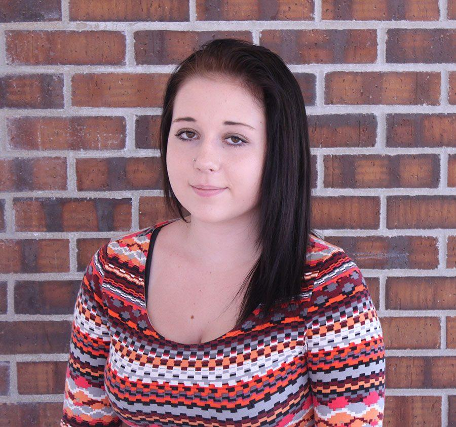 Kelsey Lester