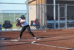 Megan Smith- Senior Sports Profile