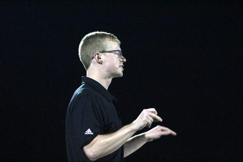 New Teacher: Michael Solomon