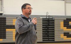 Principal Phil Bressler Resigns