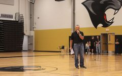 New Principal Jeff T. Hines