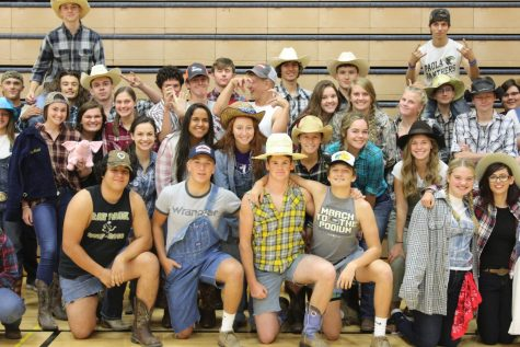 Homecoming Day 4: Country Vs. City