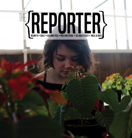 The Reporter- Issue 2 December 2018