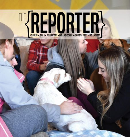 The Reporter- Issue 3 February 2019